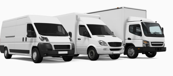 Van, Removals Storage & Packing Company Skegness Lincolnshire