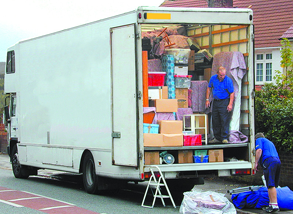 Removals Storage & Packing Company Skegness Lincolnshire
