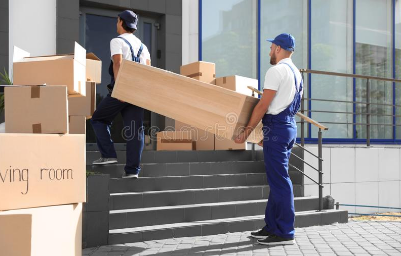 Furniture Movers UK & Internationally, Removals Storage & Packing Company Skegness Lincolnshire