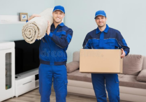 Workplace Relocation & Commercial Moving services