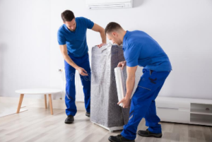 Local House Removal Firm