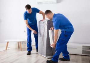 Best Office Removal Services UK