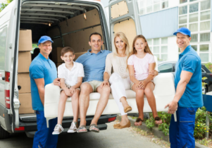 Home & Commercial Office Movers