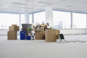 Removal & Storage Services Company