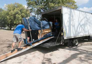 full insured Home & Commercial Office Movers